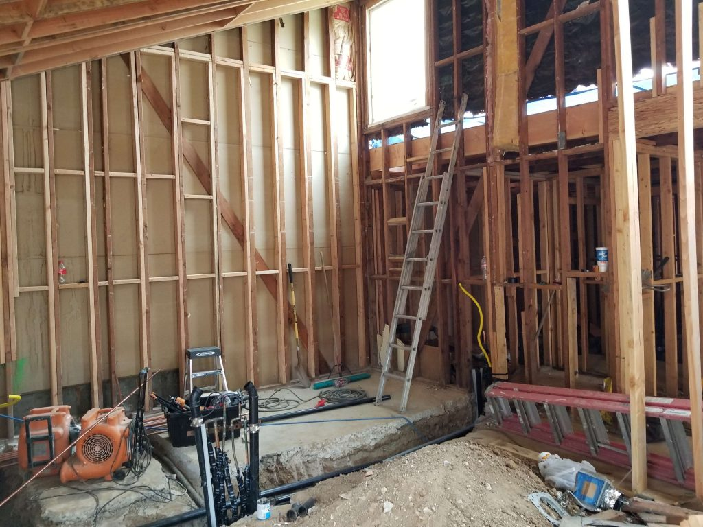 Framing Los Angeles – Precise Remodeling and Design