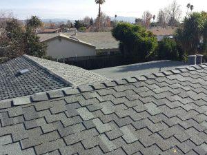 Roof LA