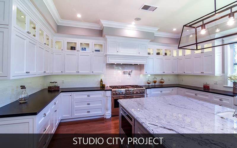 studio city project