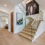 Gloria staircase
